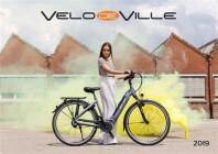Velo de Ville - Katalog 2019