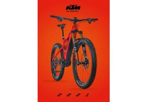 KTM - Katalog 2019