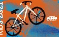 KTM - E-Bikes Katalog 2019