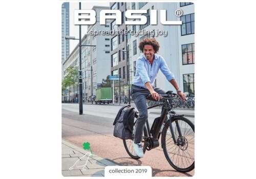 Basil - Katalog 2018