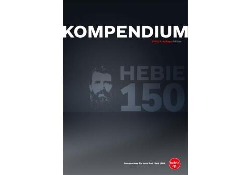 Hebie - Katalog 2018
