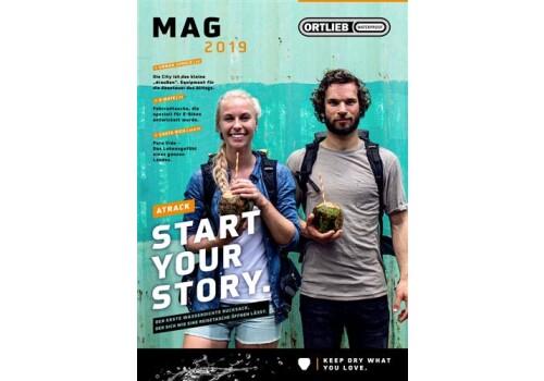 Ortlieb - Magazin 2019