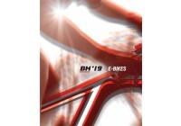 BH Bikes - E-Bikes 2019