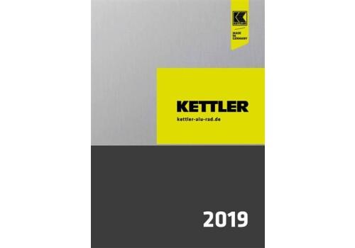 Kettler - Bikes 2019
