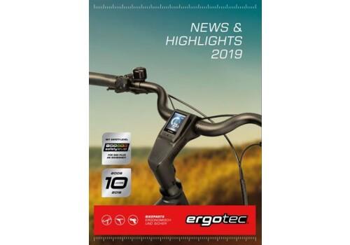 Ergotec - Katalog 2019