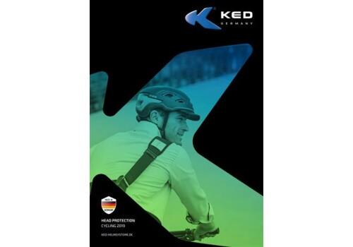 KED - Helme Katalog 2019