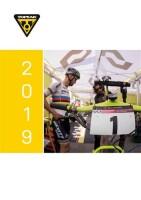 Topeak - Katalog 2019