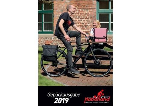 Haberland - Katalog 2019