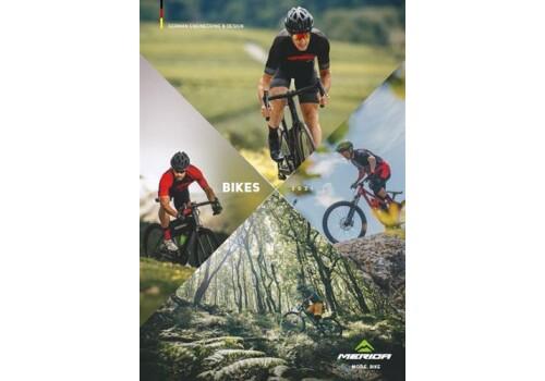 MERIDA - Bikes 2021