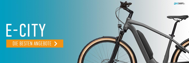 Bikeshops.de Slideshow Citybikes