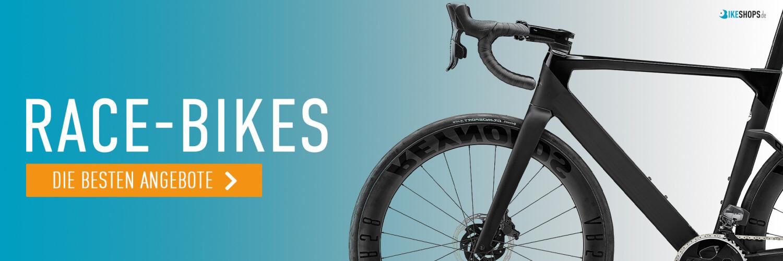 Bikeshops.de Slideshow E-Bikes