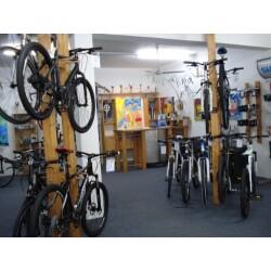 Radsport Lange Innenansicht 1