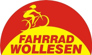 Fahrrad Wollesen