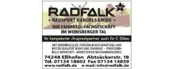 Radfalk Radsport Handels GmbH