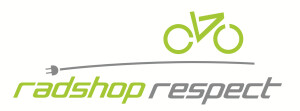 RESPECT Sport + Rad, Radshop Respect