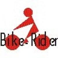 Bike-Rider Fahrrad-HENRICH