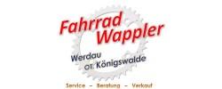 Fahrrad Wappler