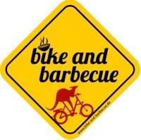 Bike and Barbecue