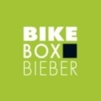 Bike Box Bieber
