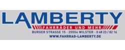 Lamberty, Fahrräder und mehr
