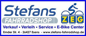 Stefan's Fahrradshop GmbH