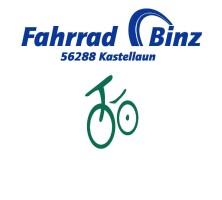 Fahrrad Binz