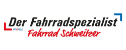 """Profile Fahrrad Schweitzer """"Der Fahrradspezialist"""""""