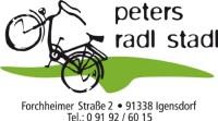 Peters Radl Stadl