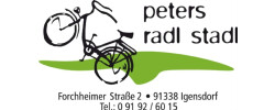 Peters Radl Stadl