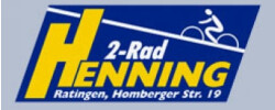 2-Rad Henning