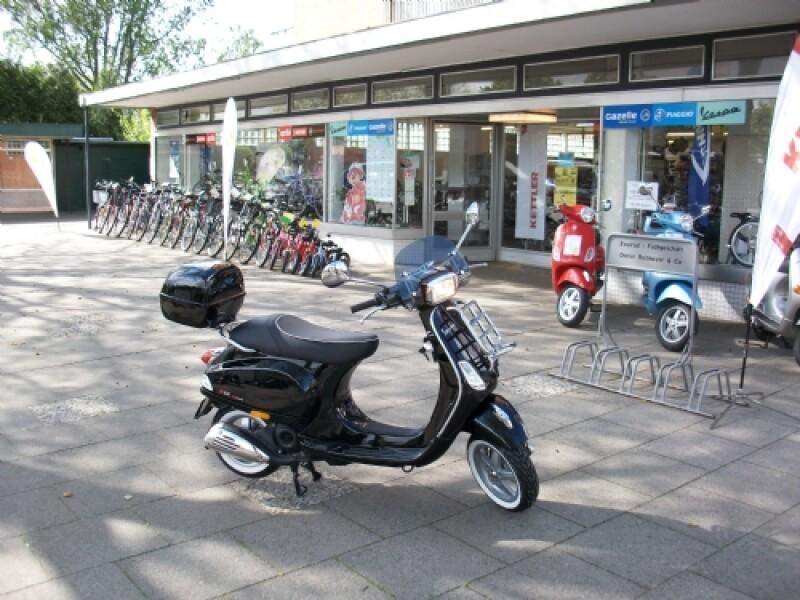 Diener-Reitmeyer Zweiradcenter GmbH