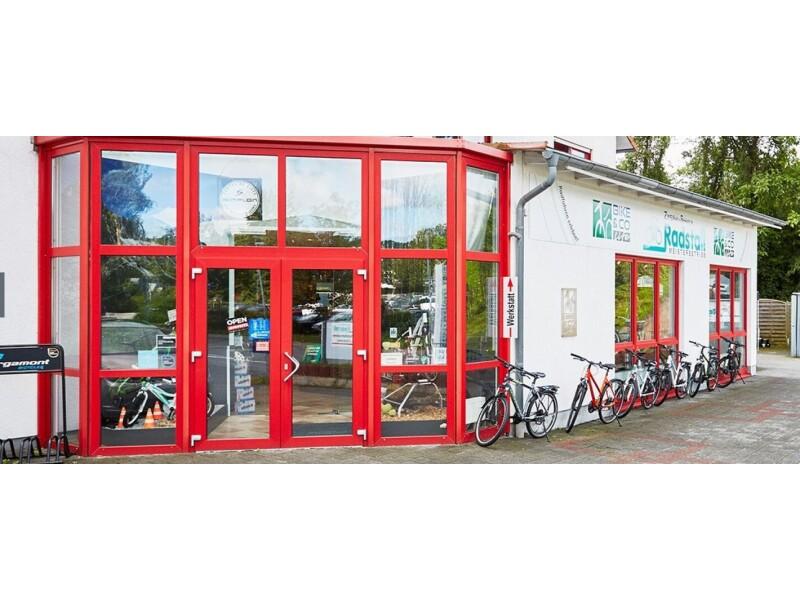 Zweiradservice Radstall