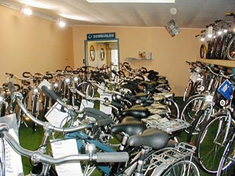 Radsport Preuß