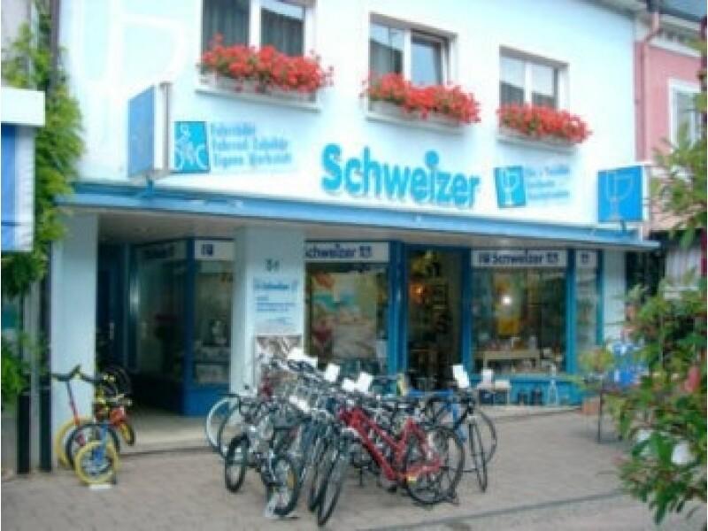 Fahrräder Schweizer