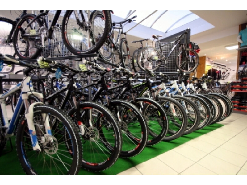 Fahrrad – Hoblik GmbH