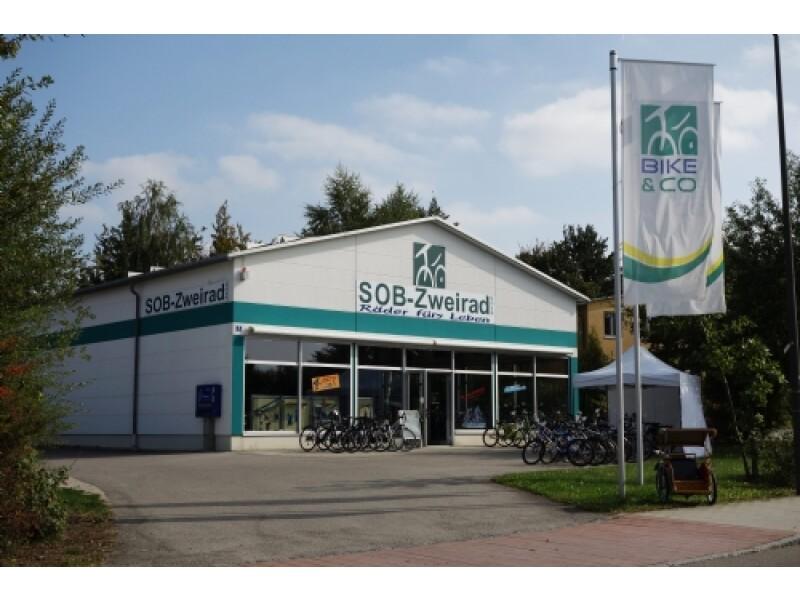 SOB - Zweirad GmbH
