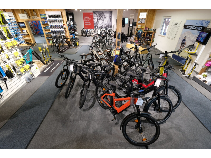 Bike-Shop Mertens