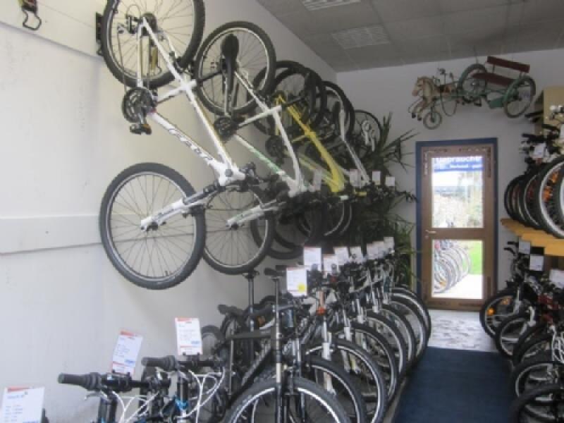 Bike & Fun Radshop