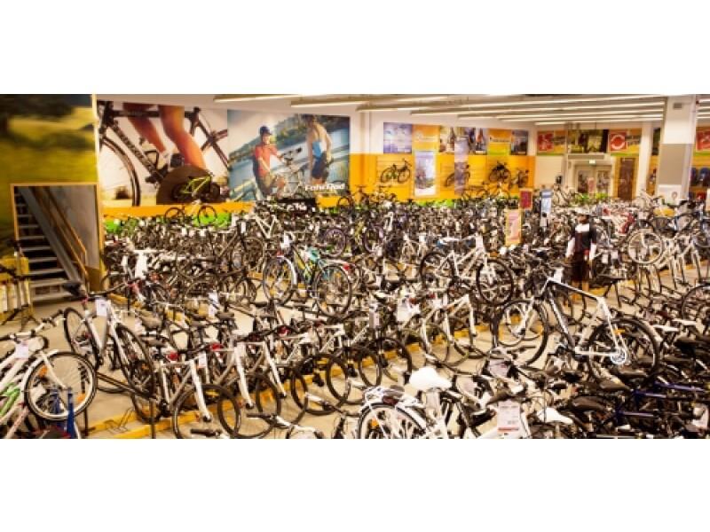 Fahrrad XXL Emporon