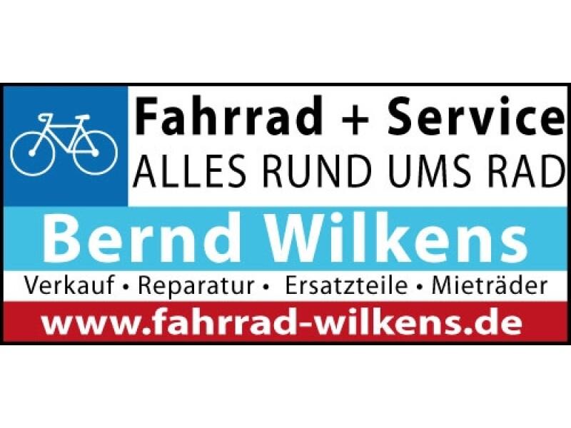 Fahrrad + Service