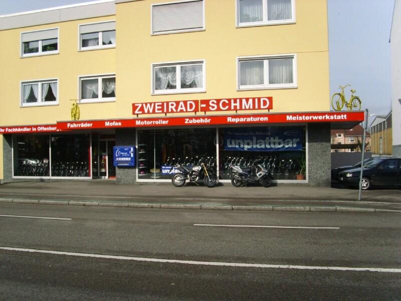 Zweirad Schmid e.K.