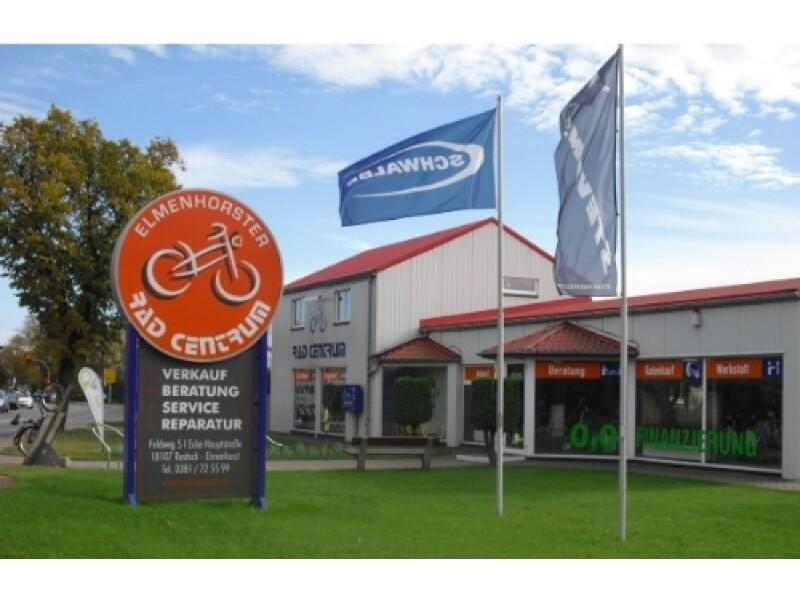 Radcentrum Elmenhorst