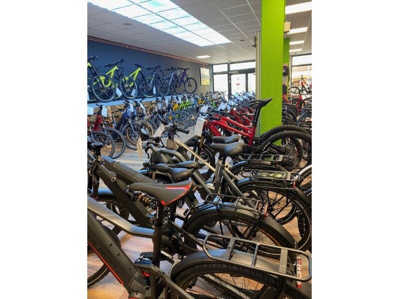 Bike & Sports Seeheim