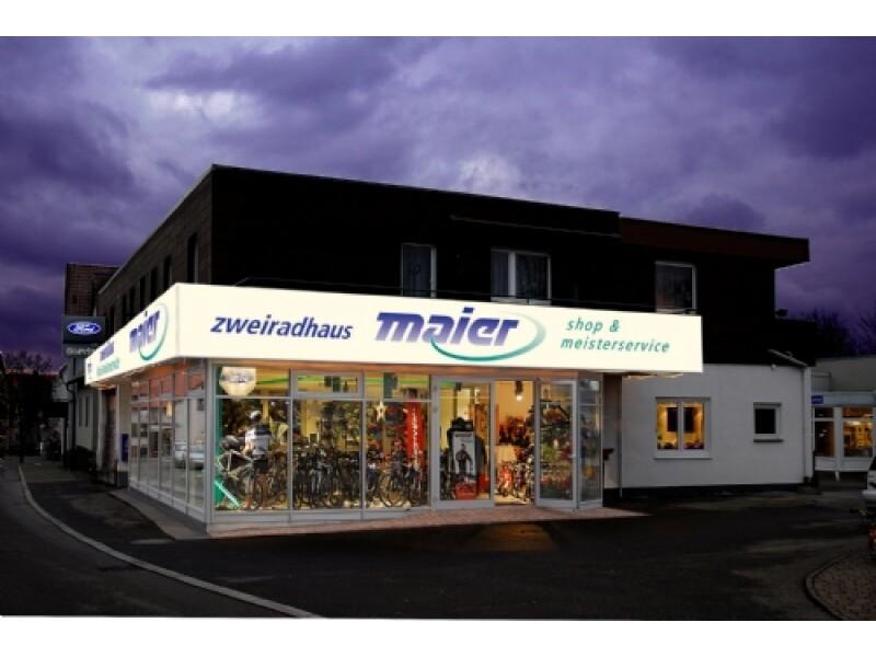 Zweiradhaus Maier