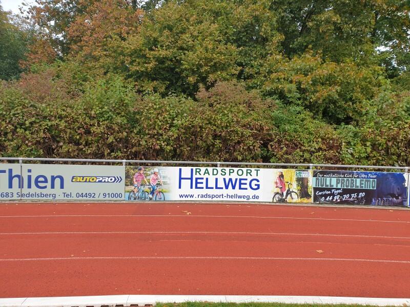 Radsport Hellweg