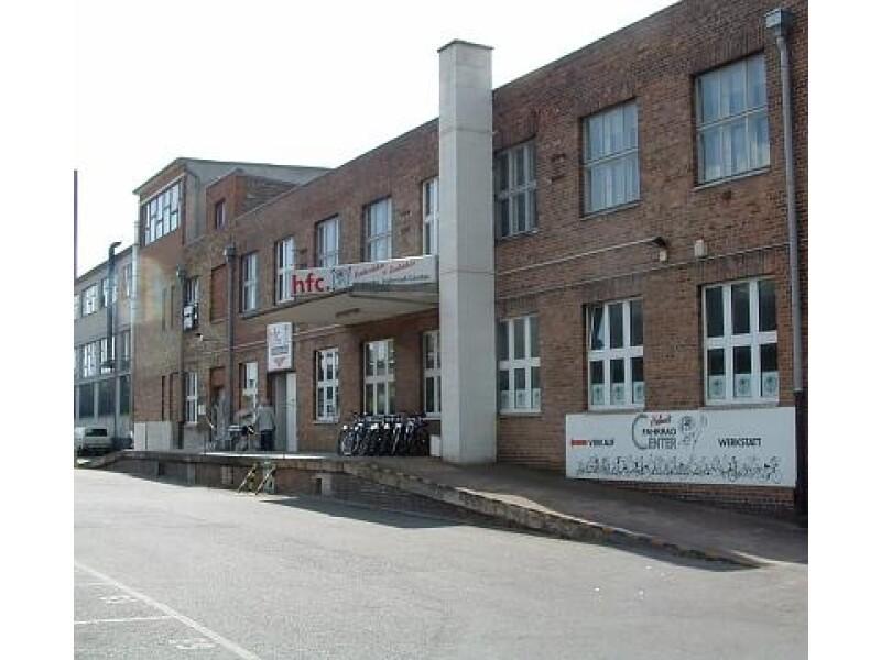 Helmuts Fahrrad Center GmbH