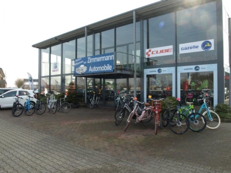Fahrradcenter Zimmermann