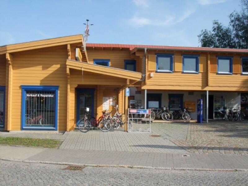 Zweirad Resewski GmbH