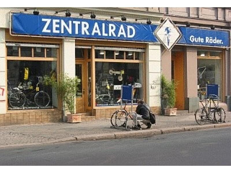 Zentralrad GmbH