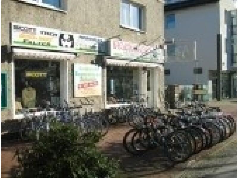Fahrrad-Kaule